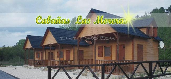 foto Cabañas las Moreras