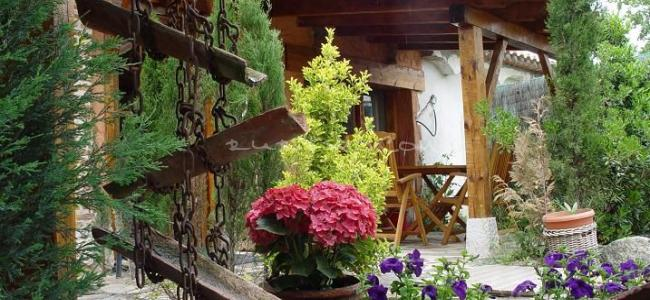 foto Casa Rural Las Cavas