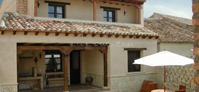 foto Casa de los Ilustres. Villa de Urueña
