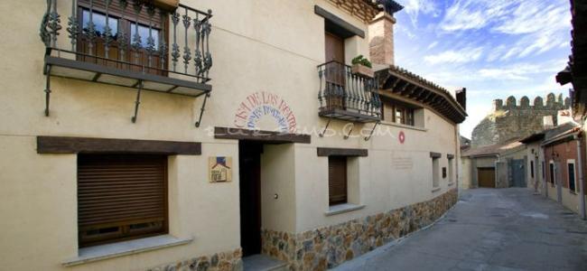foto Casa de los Beatos. Villa de Urueña
