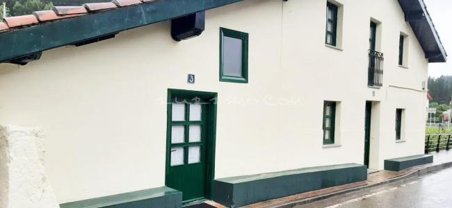 foto La casa de Arantza