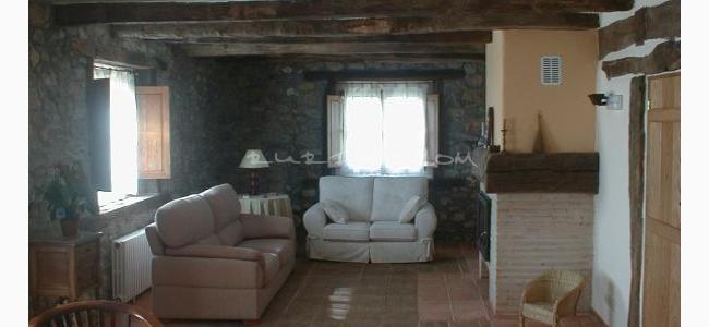 foto Casa Rural Ametzola