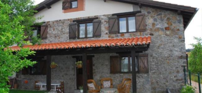 foto Casa Rural Altuena
