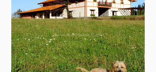 foto Casa Rural Merrutxu