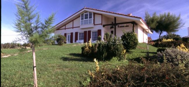 foto Casa Rural Zearreta Barri
