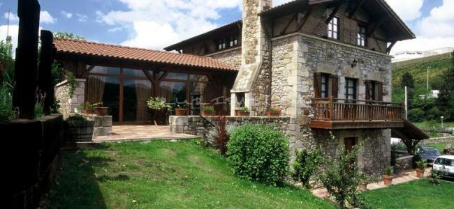 foto Casa Rural Erdiko Etxe