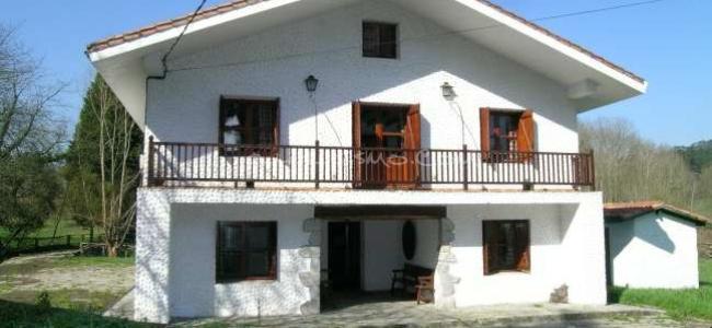 foto Casa Rural Iberetxebarri