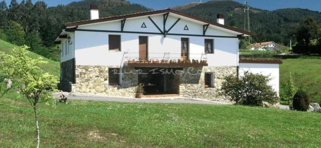 foto Casa Rural Garaizar