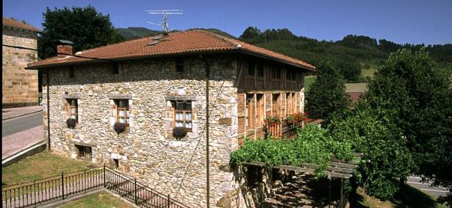 foto Casa Rural Bekoabadene