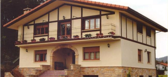 foto Casa Rural Ibarrondo Etxea