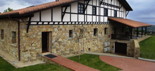 foto Casa Rural Larrakoetxea