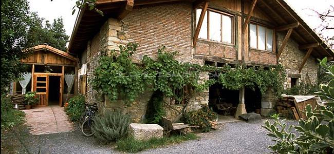 foto Casa Rural Iabiti Aurrekoa