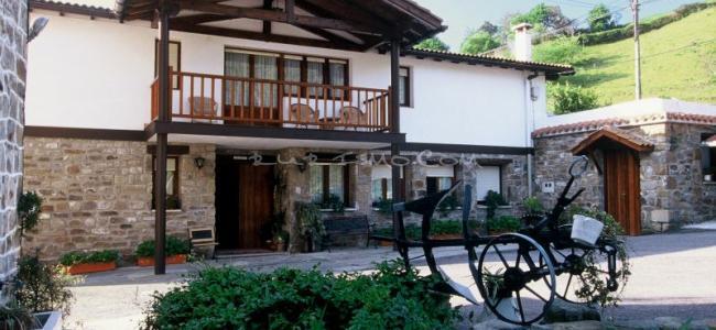 foto Casa Rural Artiketxe