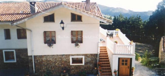foto Casa Rural Kasa Barri