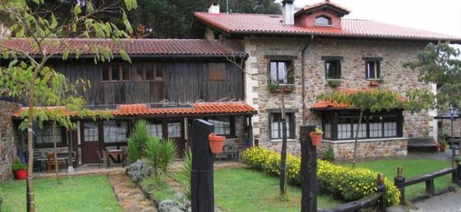 foto Casa Rural Iturbe