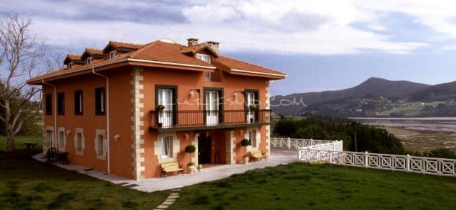 foto Casa Rural Ontxene