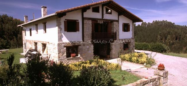 foto Casa Rural Andutza