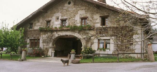 foto Casa Rural Ea  Astei