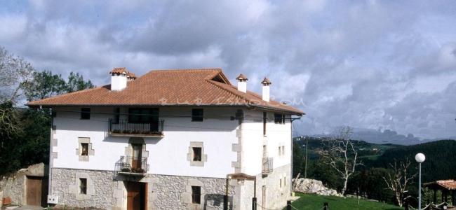 foto Casa Rural Endeitxe