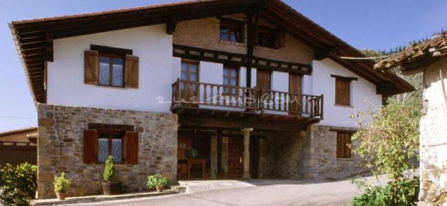 foto Casa Rural Solaurren