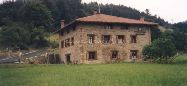 Casa Rural Iberreko Errota