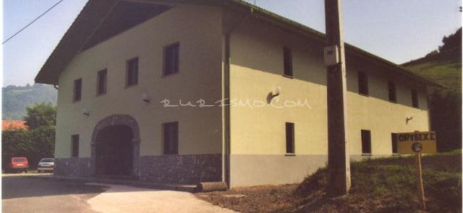 foto Casa Rural Orubixe
