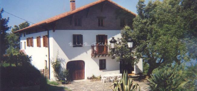 foto Casa Rural Urkixa Bekoa