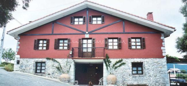 foto Casa Rural Kurtxia