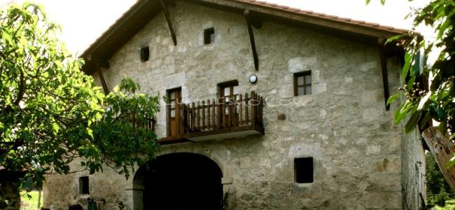 foto Casa Rural Legortza