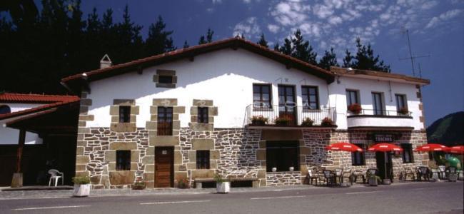 foto Casa Rural Trabaku Goiko