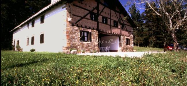 foto Casa Rural Astorki Goikoa