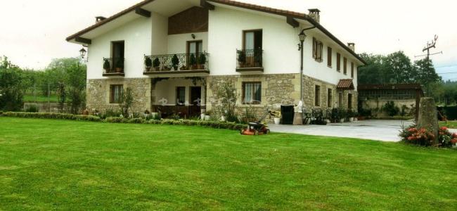 foto Casa Rural Bizketxe