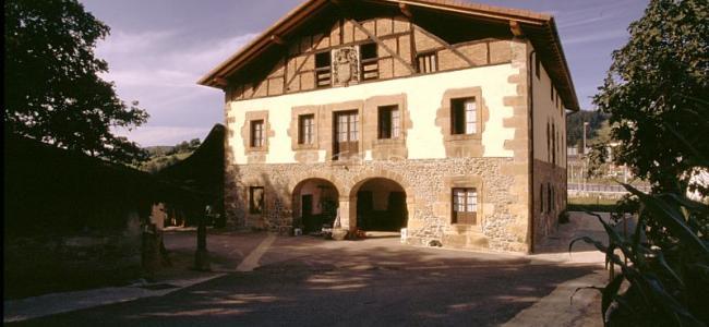 foto Casa Rural Murueta