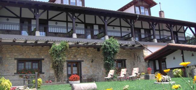 foto Casa Rural Etxano