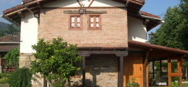 foto Casa Rural Ibarra