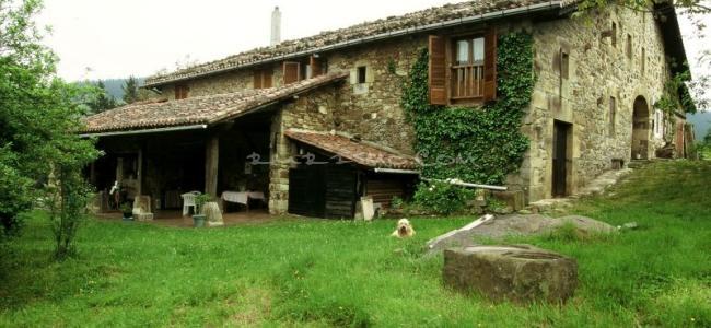foto Casa Rural Imitte Etxebarria