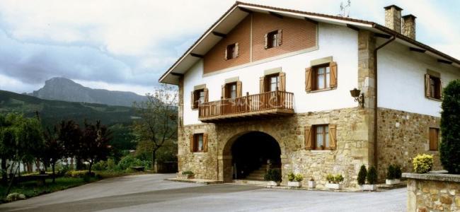foto Casa Rural Galartza Barrena