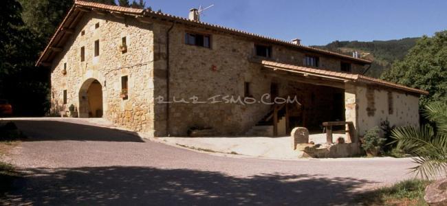foto Casa Rural Ibarluze