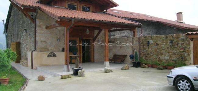 foto Casa Rural Patxi Errege