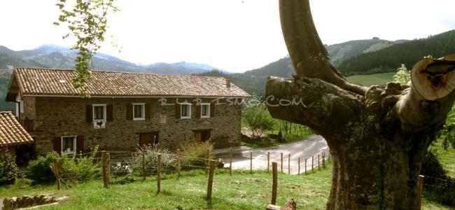 foto Casa Rural Makaztui