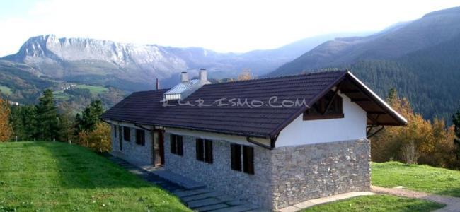 foto Casa Rural Albitzuko Borda