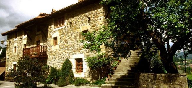 foto Casa Rural Garai