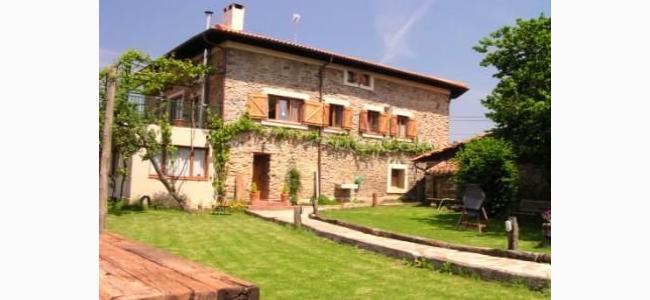 foto Casa Rural Altzuste