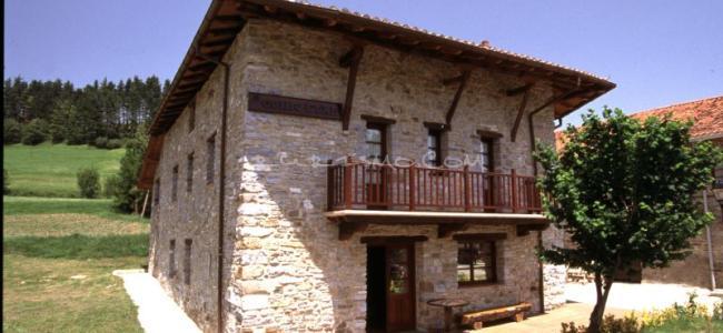 foto Casa Rural Goikoetxe