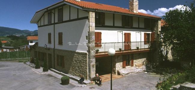 foto Casa Rural Agarre