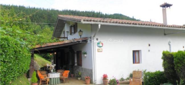 foto Casa Rural Akuiola
