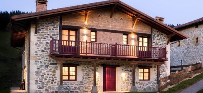 foto Casa Rural Etxegorri