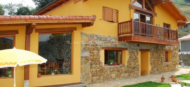 foto Casa Rural Gailurretan