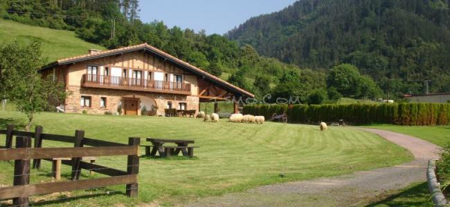 foto Casa Rural Lezamako Etxe