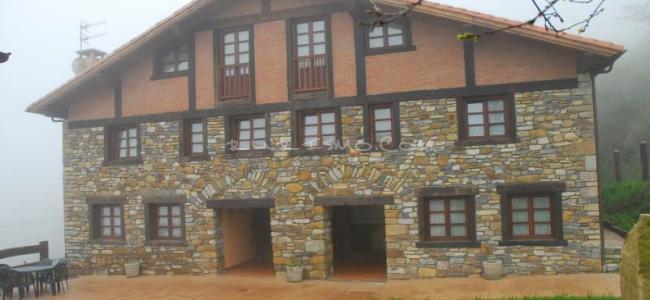 foto Casa Rural Longa Nagusi